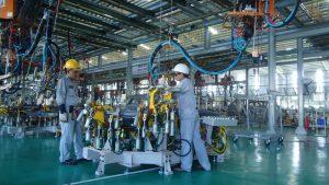 Đề án đưa 57.000 kỹ sư, cử nhân đi xuất khẩu lao động