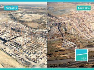 [Thổ Nhĩ Kỳ] Tuyển 50 Thợ bê tông, mộc cốp pha lương 600USD