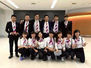[Nhật Bản] Tuyển nam, nữ đơn hàng 1 năm Nhật Bản lương 30 triệu