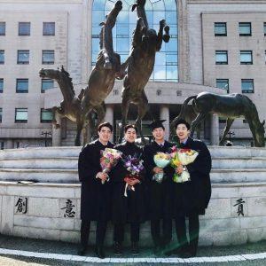 [Hàn Quốc] Trường đại học HANSEO