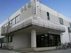 [Nhật Bản] Trường học viện giao lưu quốc tế Kurume