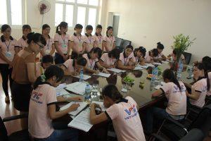 [Đài Loan] Tuyển số lượng lớn nam nữ công xưởng ngày 06/11