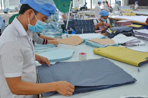 [Nhật Bản] tuyển đơn hàng kiểm tra sản phẩm vải