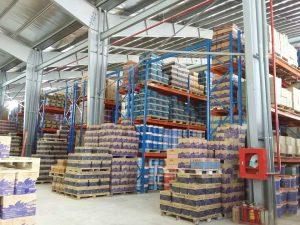[Rumani] Tuyển công nhân nhà máy sản xuất sơn xây dựng